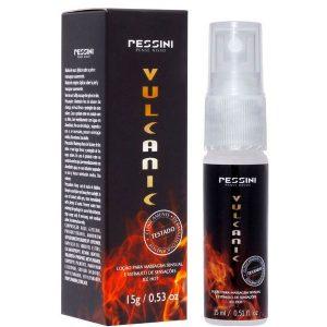 Vulcanic Spray 15 ML Pessini