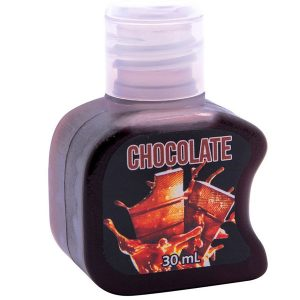 Gel Hot Comestível 30 Ml Soft Love Chocolate